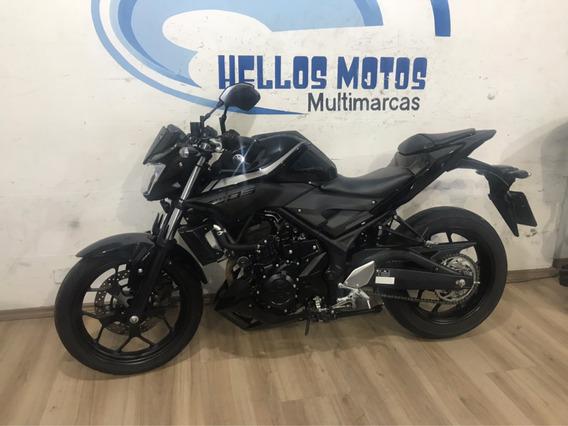 Yamaha Mt 03 Muito Aceita Moto ,fin Ate 48x Carato12x 1,6%a