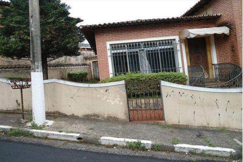 Imagem 1 de 9 de Casa Em Santana De Parnaíba Bairro Vila Nova - V162900