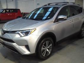 Toyota Rav4 2.5 Xle 4wd At