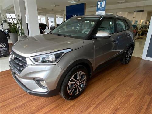 Hyundai Creta 2.0 Prestige 2021/2021