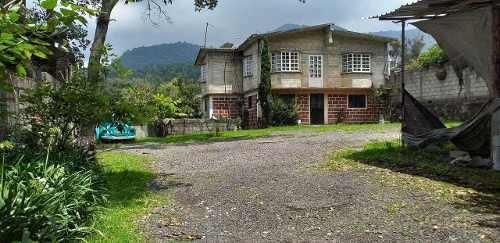 Se Vende Casa Sobre Carretera En Huitzilac