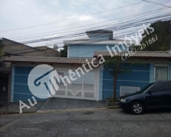 Casa A Venda No Umuarama, Osasco - Ca00454 - 33822846