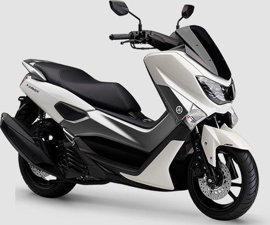 Yamaha Nmax 160 2020 C/ Abs 0km