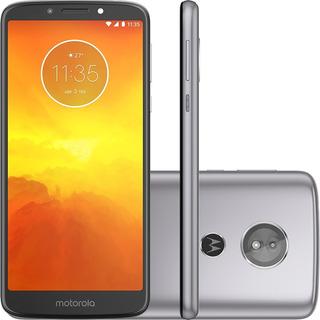 Celular Motorola Moto E5 Xt1944 Dual 32gb Seminovo