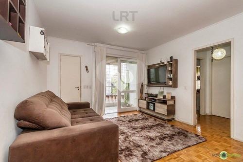 Apartamento Bem Localizado, Fácil Acesso A 3º Peri - 28-im418582