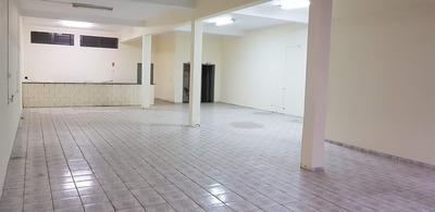 Galpão Para Alugar Por R$ 6.000/mês - Jardim Santo Antônio - Valinhos/sp - Ga0146