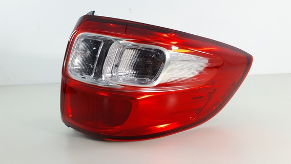 Lanterna Original Fiat Strada 51914847