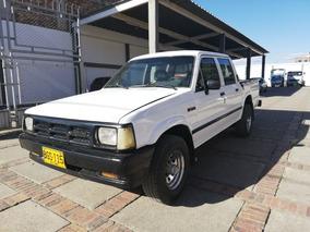 Mazda B-2200 Modelo 1996