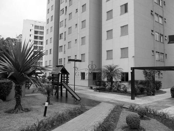 Ótimo Apartamento Residencial Para Locação, Freguesia Do Ó - Ap0264