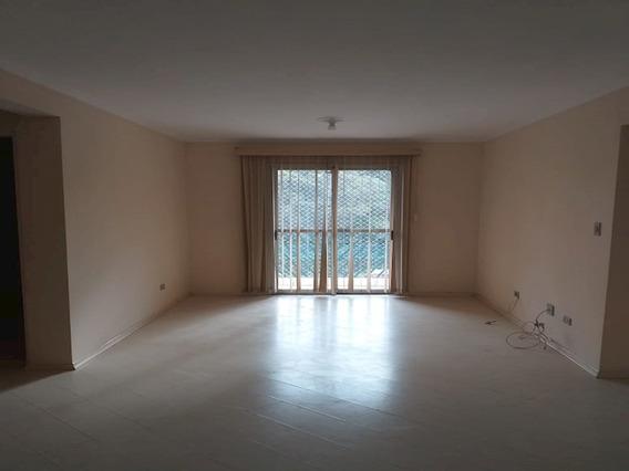 Apartamento 2 Dormitórios Com 01 Vaga Garagem - 11387