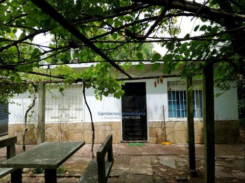 Casa En Venta En Barrio Lezica