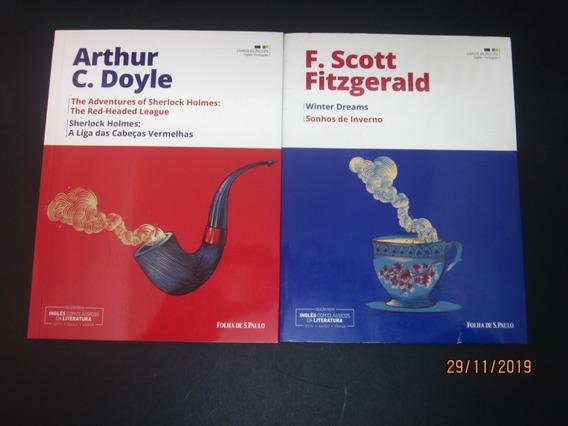 Livros Coleção Série Folha Inglês Com Clássicos ...