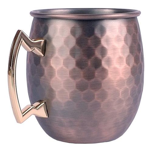 Vaso Cooper Mug Cervecero Wayu