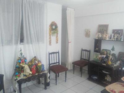 Departamento 2 Dor,sala/come/baño/buena Zona, Seguridad 24 H
