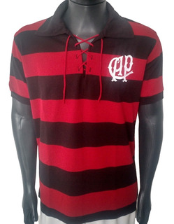 Camisa Retrô Atlético Paranaense 1929