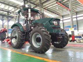 Tractor Brumby 220 Hp Doble Tracción Preventa