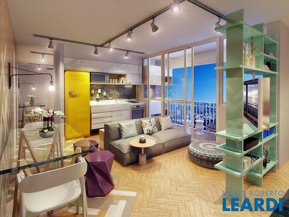 Apartamento - Sumarezinho - Sp - 585215