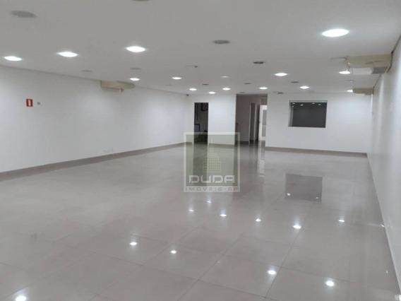 Galpão À Venda, 850 M² Por R$ 4.200.000,00 - Cambuci - São Paulo/sp - Ga0044