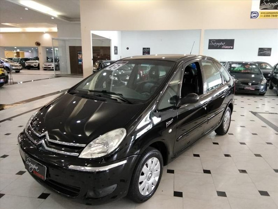 Citroën Xsara Picasso Glx 1.6 Flex 2008