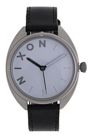 Relógio Nixon Modelo Wit Branco Unissex