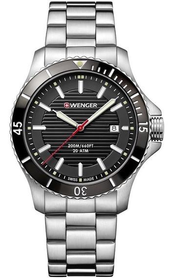 Reloj Wenger Seaforce 010641118 Tienda Oficial Wenger