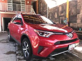 Toyota Rav4 2016 Limited