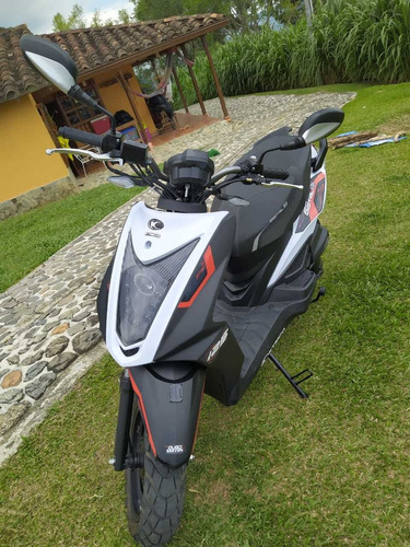 Kymco Agiliti 3.0 Digital