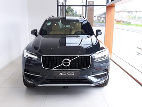 Volvo Xc90 T6 2.0 Momentum Geartronic