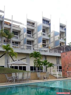 Dz Apartamento En Venta Oripoto 19-1955