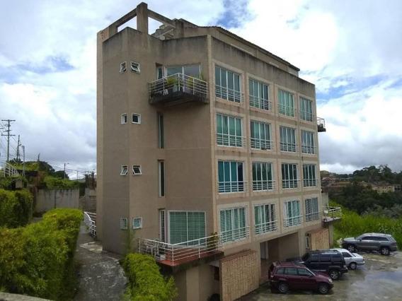 Apartamentos En Venta En El Hatillo Mls #19-15675