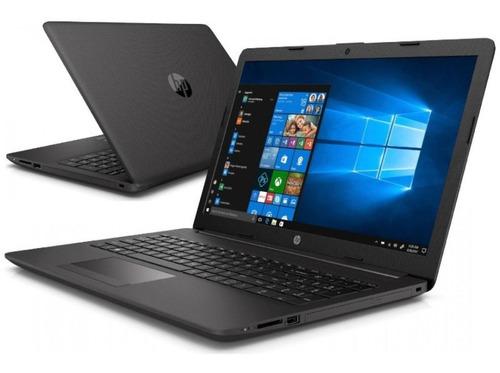 Notebook Hp 255 G7 6qy12lt Amd Apu A9 8 Gb 1 Tb   Mercado Libre