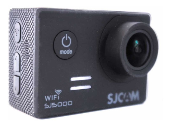 Sj500 Wi-fi Original Full Hd 1080p Prova D