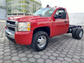 Chevrolet 3500 Gasolina Mod. 2009