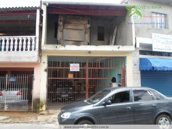 Casas À Venda Em Guarulhos/sp - Compre A Sua Casa Aqui! - 1247048