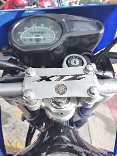Accesorio Xtz 125 - Lujos Yamaha