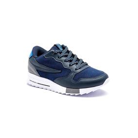Tênis Infantil Fila Euro Jogger 31u308x | Katy Calçados