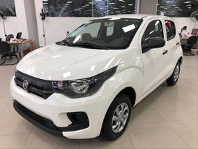Fiat Mobi 1.0 Easy Flex 5p 2019 0km