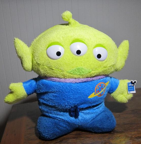 Pelúcia Alien - Toy Story 50x50 Do Japão!!!
