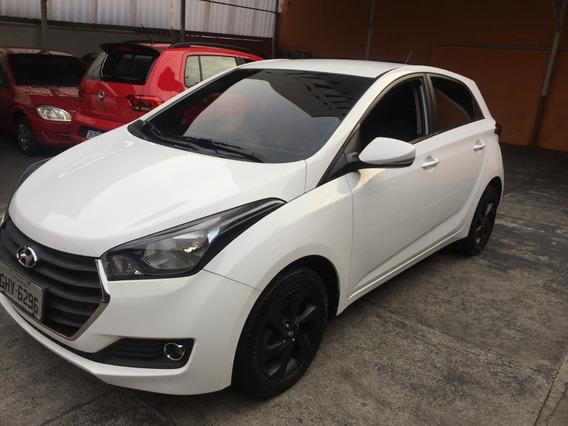 Hyundai Hb20 1.0 Turbo Style