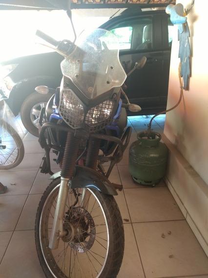 Yamaha Ténéré Xtz 250