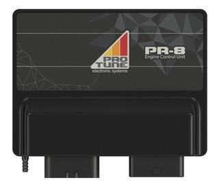 Ecu Pro Tune Pr-8 Full Habilitada + Kit Conector
