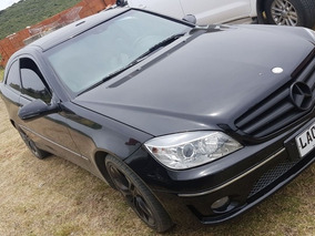 Mercedes-benz Clase C 1.8 C200 Kompressor Avantgarde Plus
