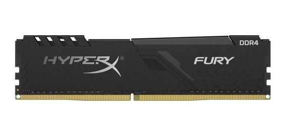 Memória RAM 8GB 1x8GB Kingston HX432C16FB3/8
