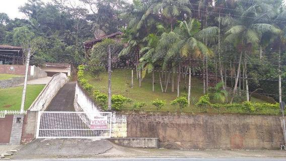 Casa Com 3 Dormitórios À Venda, 125 M² Por R$ 450.000,00 - Escola Agrícola - Blumenau/sc - Ca0410