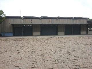 Galpão Para Alugar, 4600 M² Por R$ 100.000,00 - Alto Da Boa Vista - Sorocaba/sp - Ga0012