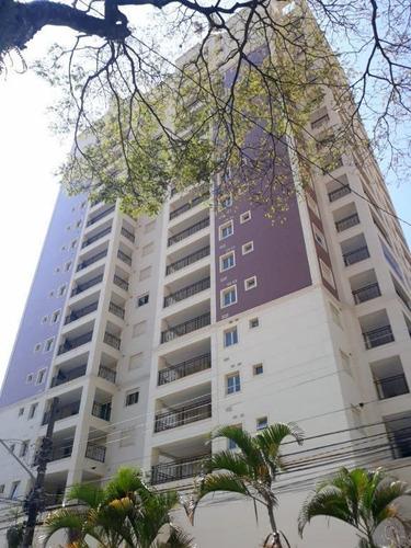 Imagem 1 de 13 de Apartamento Com 2 Dormitórios Para Alugar, 74 M² Por R$ 3.700,00/mês - Jardim São Paulo(zona Norte) - São Paulo/sp - Ap9647