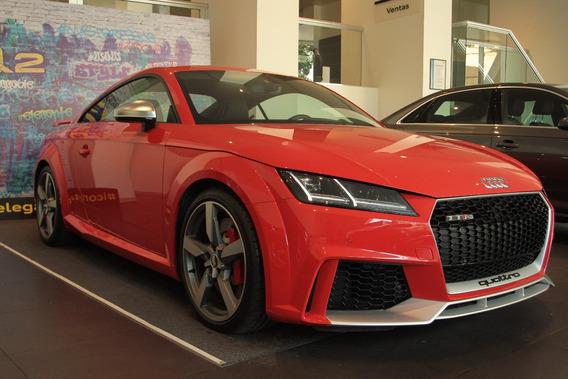 Audi Tt Rs Coupé 2.5 Tfsi Andresaudi