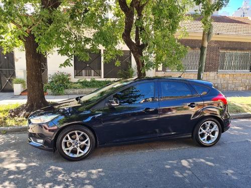 Ford Focus Se Plus 2.0 Manual 2016 79600km