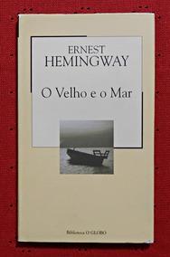 O Velho E O Mar (livro) | Ernest Hemingway