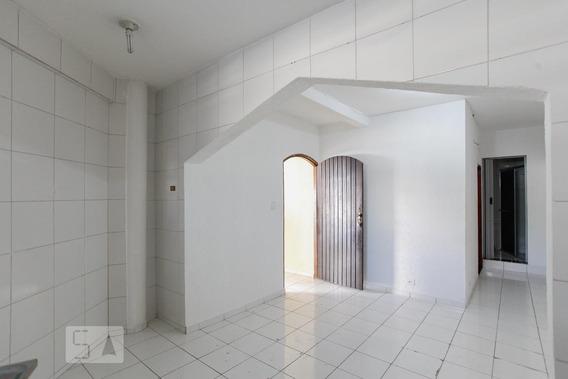 Apartamento Para Aluguel - Vila Clementino, 1 Quarto, 35 - 893101519